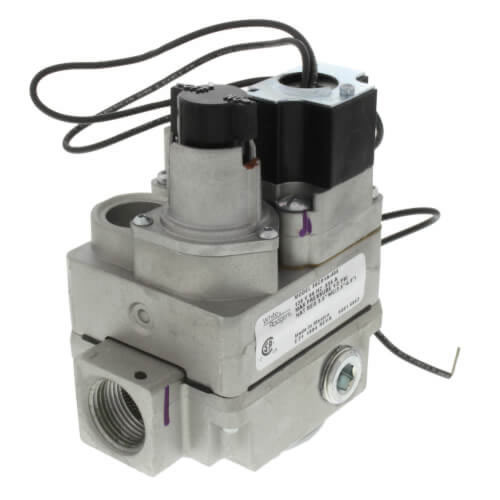 120v Standing Pilot Gas Valve for Modine Heaters