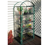 4 Tier Grow Rack