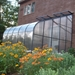 Cross Country Lean To Greenhouses - 2565100L