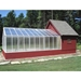 Cross Country Traditional Greenhouses - 2565100T
