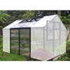 "Grow More 6 6"" Greenhouse Extension for GM10 grow, more, greenhouse, kits, hobby, sale, small, polycarbonate, diy, backyard, winter, garden, extension"