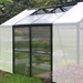"Grow More 6' 6"" Greenhouse Extension for GM10 - 2533150"