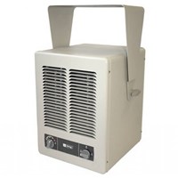 King Pic-A-Watt 240v Electric Heater king, 240, 220, volt, electric, heater, greenhouse, space, garage, shop, small, portable, fan, room
