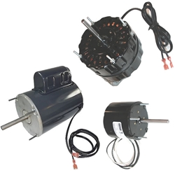 Modine Heater Fan Motor PD, PAE, PA, PV, PDP, modine, part, heater, gas, burner, model, replacement, fan, motor, blower