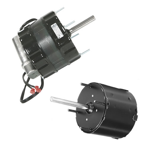 Modine HD Fan Motor