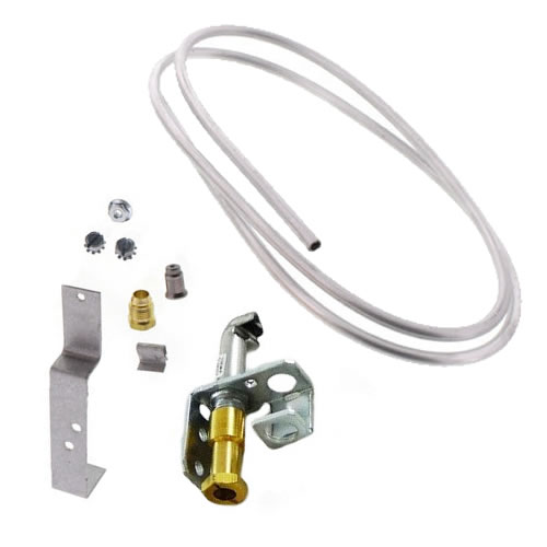 Modine Heater Conversion Kits for PD, PAE, PA, PV, PDP Gas ... on