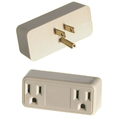 Portable Thermostatic Outlets