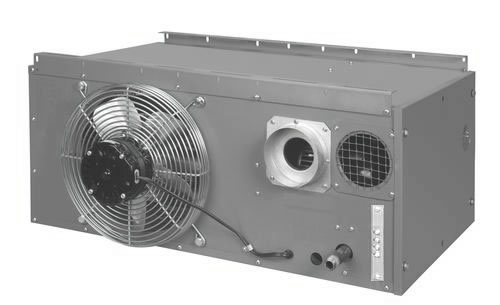 Sterling Gg45 Gas Garage Heater On Sale At Acf Greenhouses