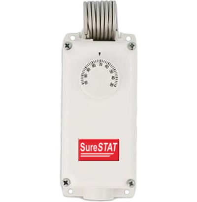 SureStat TS110 Waterproof Heating / Cooling Thermostat
