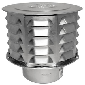 Sterling Specified Americap Vent Terminal