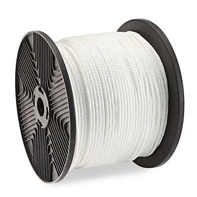 "1/8"" Tie Down Rope (200 Roll)"