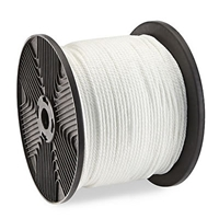 "1/8"" Tie Down Rope (200' Roll)"