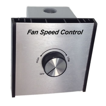 10 Amp Fan Speed Control