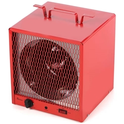 240v Electric Space Heater greenhouse, heater, electric, portable, space, 220, 240, plug, in, hobby, garage, shop