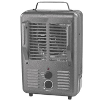 120v Electric Space Heater