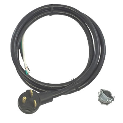 King Heater Plug In Cord Kit