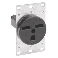 240v Heater Receptacle 30 Amp