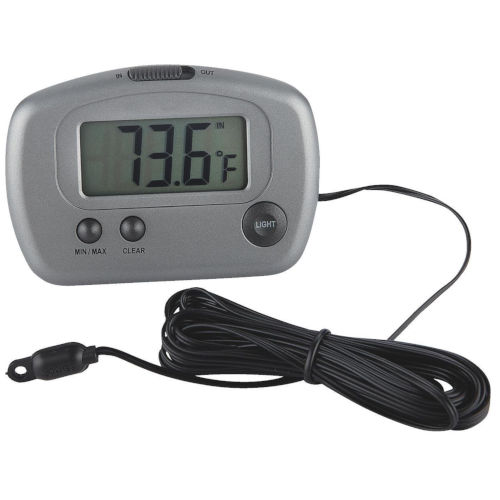 Digital Min / Max Thermometer