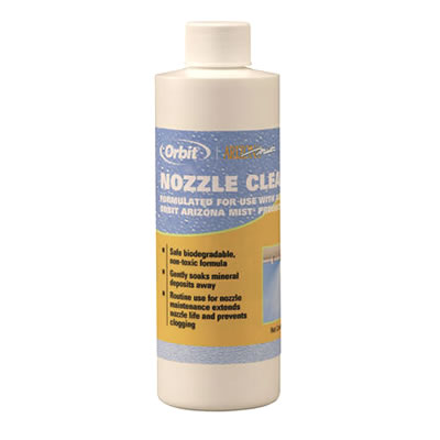 Mist Nozzle Cleaner 8 oz.